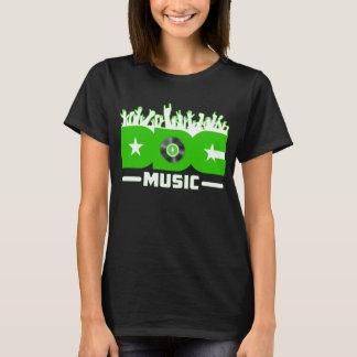 Camiseta O LogoTee das mulheres do Capo da Dinamarca do