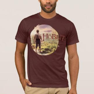 Camiseta O logotipo de Hobbit com BAGGINS™ suporta