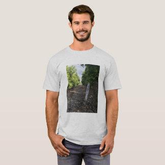 """Camiseta """"O longo caminho """""""
