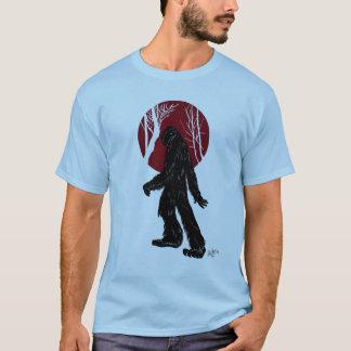 Camiseta O macaco de Shunk