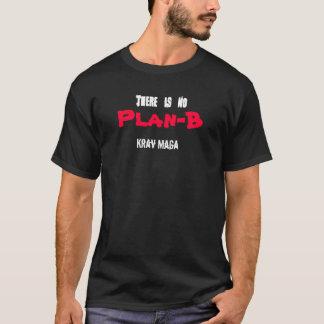 Camiseta o maga do krav lá não é nenhum tshirt do plano b