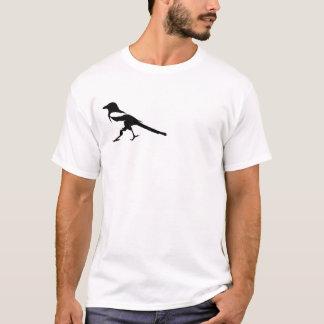 Camiseta O Magpie
