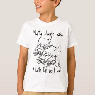Camiseta O Mama disse sempre