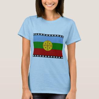 Camiseta o Mapuches, o Chile
