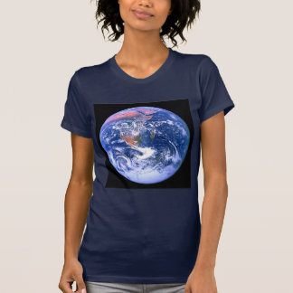"""Camiseta """"O mármore azul grande """""""