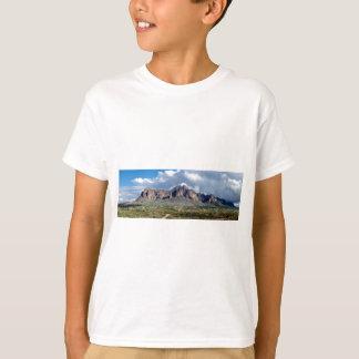Camiseta O material de Brian