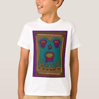 Camiseta O Mayor de Swampland