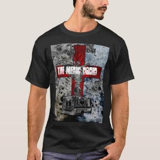 Camiseta O médico Droid