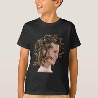 Camiseta O Medusa