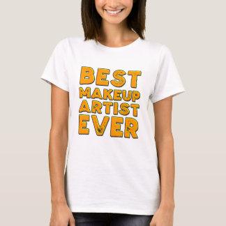 Camiseta O melhor compo o artista nunca