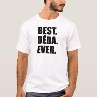 Camiseta O melhor Deda nunca