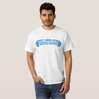 Camiseta O melhor Gym de Lolal