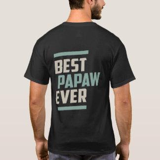 Camiseta O melhor mamão nunca