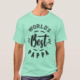 Camiseta O melhor Pappa