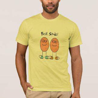 Camiseta O melhor Spuds