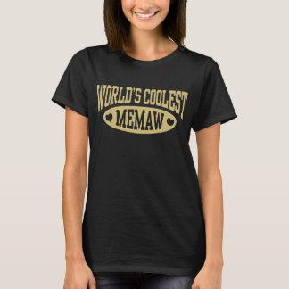 Camiseta O MeMaw o mais fresco do mundo