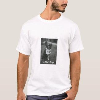 Camiseta O menino do pai