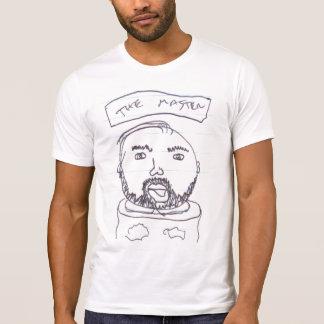 Camiseta O mestre