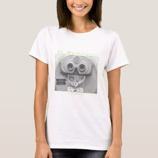Camiseta O mestre da vista