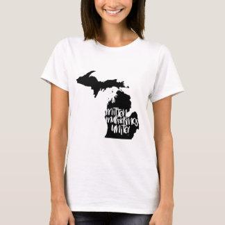 Camiseta O mitene Murderinos une-se! T-shirt