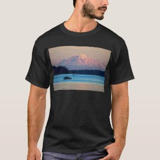 Camiseta O Monte Rainier