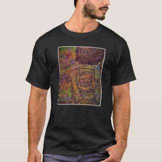 Camiseta O nascimento da parte 1 do hip-hop