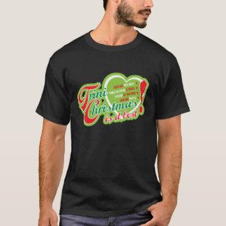 Camiseta O Natal de Trini é D Best2