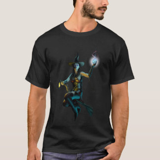 Camiseta O Necromancer