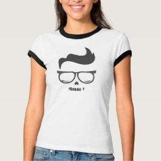 Camiseta O Nerdead das mulheres - t-shirt inoperante da