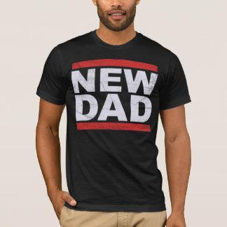 Camiseta O novo papai