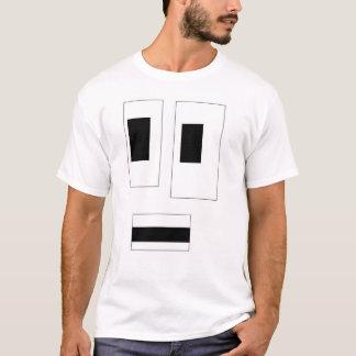 Camiseta O oficial e somente o t-shirt vivo