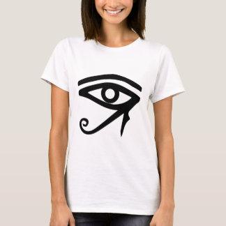 Camiseta O olho do Ra