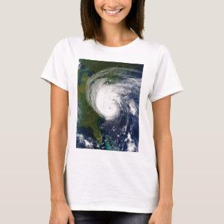 Camiseta O olho furacão Isabel do 18 de setembro de 2003