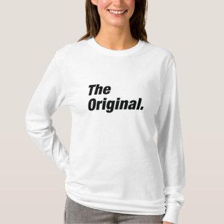 Camiseta O original