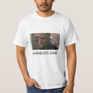 Camiseta O pai de Angelo