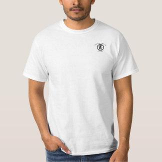 Camiseta O país dos homens toma o TShirt do logotipo da
