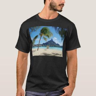 Camiseta O paraíso existe