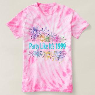 Camiseta O partido como ele é 1999® - t-shirt -