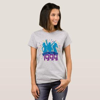Camiseta O partido como ele é 1999® - t-shirt - DES 09 Peop