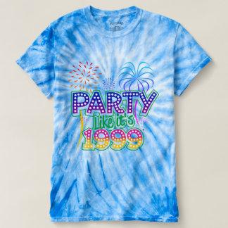 Camiseta O partido como ele é 1999® - t-shirt - palmeira do