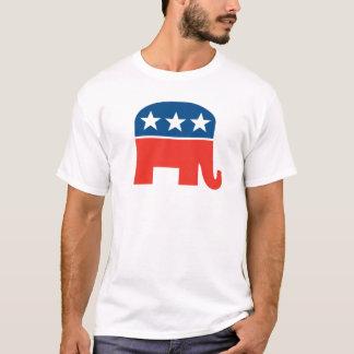 Camiseta O Partido Republicano