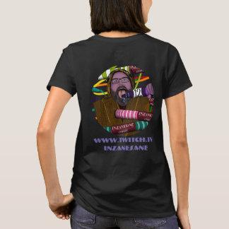 Camiseta O pastel de Inzanesane