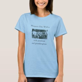 Camiseta O pedido da pancadinha do primo
