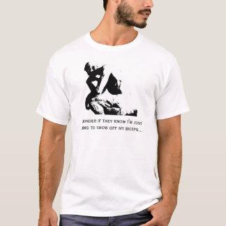 Camiseta O pensador