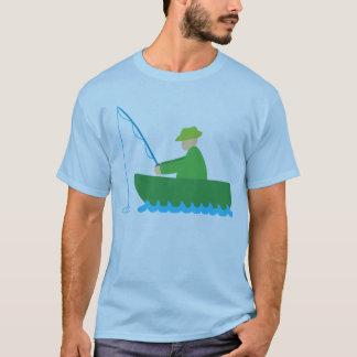 Camiseta O pescador