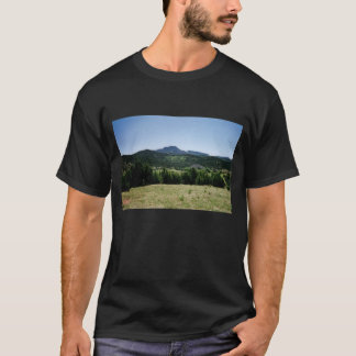 Camiseta O pico de Fisher