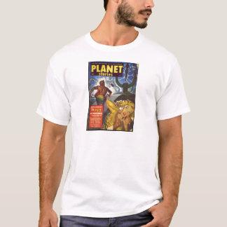 Camiseta O poço