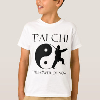 Camiseta O poder de agora