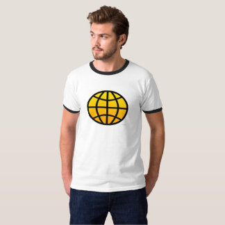 Camiseta O poder é seu