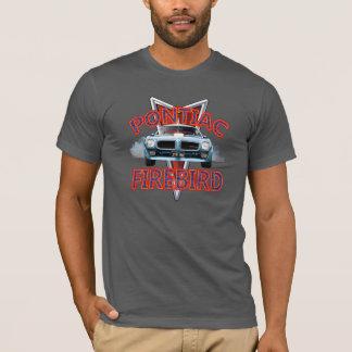 Camiseta O Pontiac Firebird dos homens